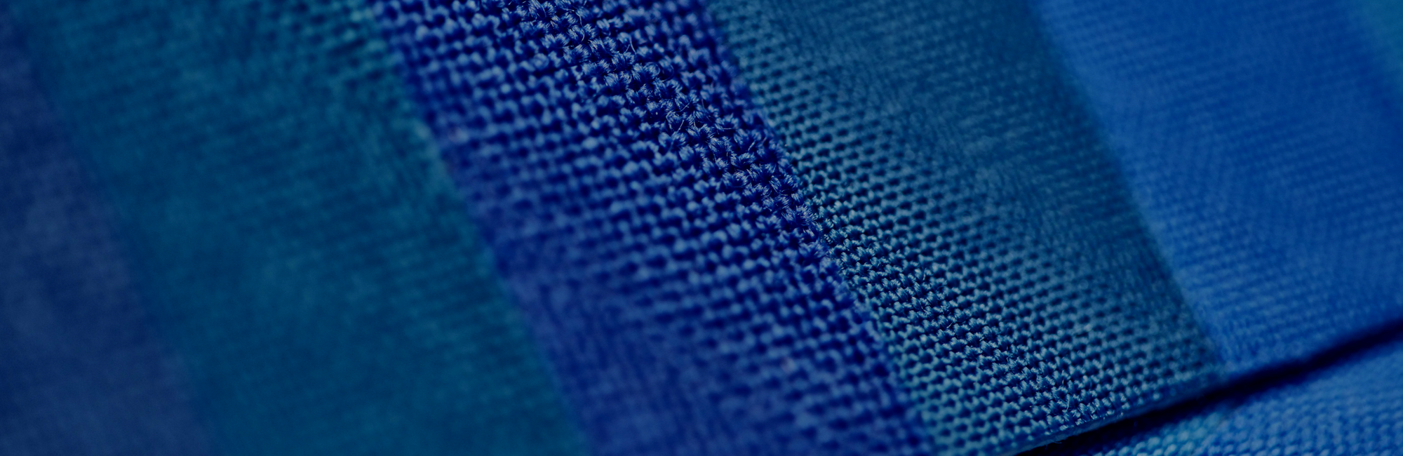 James Heal - Blue Wool test materials